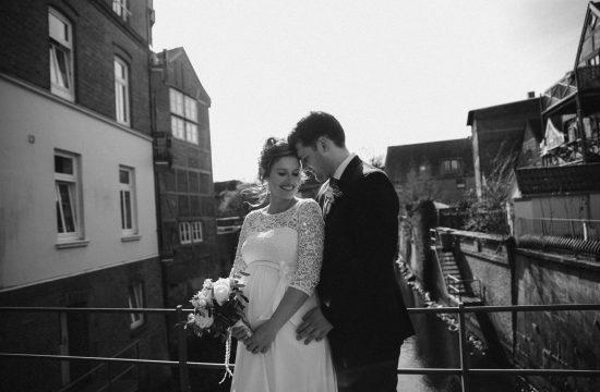 Nienke & Maik - Hochzeitshighlightrailer Video Stade Hamburg